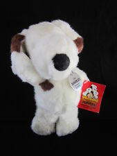 1991 Knotts Berry Farm Snoopy Marbles Plush NWHT Rare Snoopy's Brother