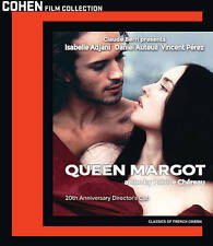 Queen Margot [Blu-ray], New DVDs
