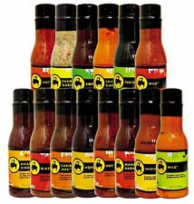 Buffalo Wild Wings Sauce - 10 Bottles.