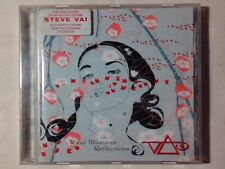 STEVE VAI Real illusions: reflections cd