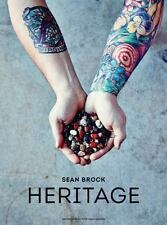 Heritage by Sean Brock (2014, Hardcover) NEW Free Shipping