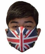 JKO Biker Face Mask United Kingdom UK Flag Balaclavas