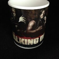 The walking dead tasse-neuf-coffret