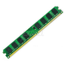 2GB DDR2-800MHz PC2-6400 240PIN Desktop Dimm Memory RAM For AMD Motherboard
