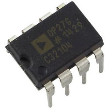 OP27GPZ Analog Devices Op-Amplifier Low-Noise Precision OpAmp DIP-8 856145