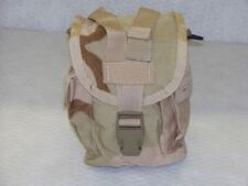 US GI MOLLE Canteen/GP Pouch. New, Unissued condition. Genuine Surplus item