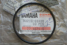 YAMAHA XJ 650 750 900  XS400  NOS STARTER BEARING HOUSING O-RING - # 93210-62439