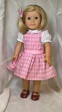 Fits 18 inch American girl doll clothes Hand Made