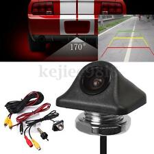 HD Waterproof Wide Night Vision Car Reverse Camera/Rear View Parking Sensor Hot