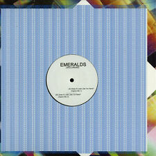 "Emeralds - Does It Look Like I'm Here? (Daphni Mixes, JIAOLONG002) 12"" Vinyl NEW"