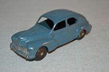 Dinky Toys 24R 24 R Peugeot 203 in excellent original condition