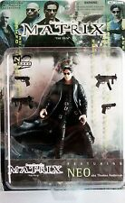 Matrix The Film ~ THOMAS ANDERSON - Action Figure - 1999 - New