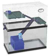 Super Pet My First Home Tank Topper Cage Small Animal hamster gerbils mice House