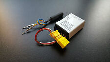 SRS Airbag Sitzbelegungsmatte Emulator Sensormodul Sitzsensor Mercedes SLK R170