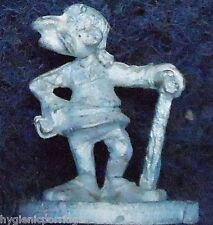 1988 C1701g Geriatrix Metal Magic Asterix the Gaul Pre Slotta Hobby Products