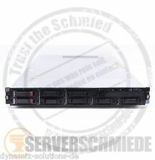 "HP ProLiant DL165 G7 2,5"" AMD Opteron - Serverschmiede Server Konfigurator"