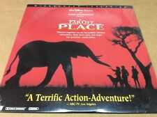 A FAR OFF PLACE LASERDISC WS Reese Witherspoon  Ethan Embry SEALED BRAND NEW
