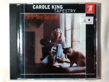 CAROLE KING Tapestry cd ITALY L'ESPRESSO COME NUOVO NEAR MINT!!!