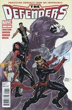 The Defenders #1-12 Set/Matt Fraction/Terry Dodson/2012 Marvel Comics