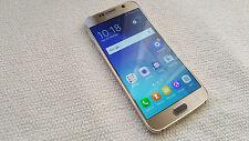 Samsung Galaxy S6 Colore Oro 32 GB - Usato come Nuovo -