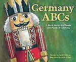 Germany ABCs: A Book About the People and Places of Germany (Country A-ExLibrary