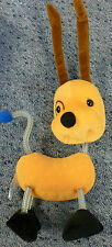 Rolie Polie Olie SPOT the dog by Applause, NEW 12 inches high