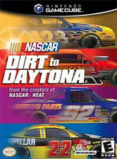NASCAR: Dirt to Daytona (Nintendo GameCube, 2002)