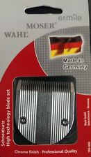 Wahl Moser Ermila / Academy / Bellissima / Bellina Blade  - Easy Click On/Off