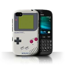 STUFF4 Phone Case for Blackberry Smartphone/Video Games Console/Protective Cover