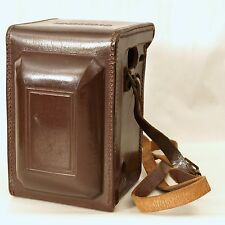 MPP Original Leather Case for Microcord Camera