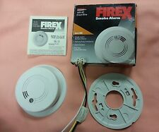 FIREX SMOKE detector model # 406 /120 VAC , NEW - discontinue model , Last One.
