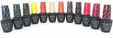 Opi GelColor Fall 2016 Washington DC Collection #1 + #2 Set Of 12