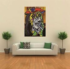 WEEPING WOMAN PABLO PICASSO NEW GIANT POSTER WALL ART PRINT PICTURE G410