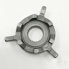 GY6 50cc  Kick Start Ratchet Gear 139QMB 1P39QMB Chinese Scooter Starter Parts