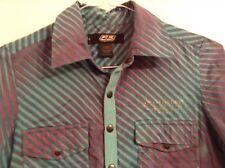 Pre-Loved 100% Auth By 55 DSL DIESEL Ladies Shirt. XS