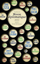The Best of Le Monde diplomatique 2012,,Very Good Book mon0000050253