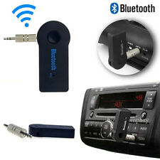 New 3.5mm Wireless Aux Stereo Mini Bluetooth Music Audio Stereo for Volkswagen
