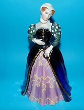 ROYAL DOULTON Figurine 'Mary Queen of Scots' HN3142 LTD ED 1st Quality