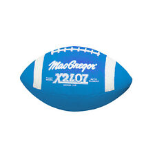 Multicolor Footballs Junior Size Yellow