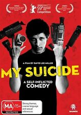 My Suicide DVD NEW