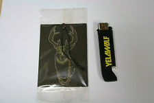 YELAWOLF Trunk Muzik PROMO LIGHTER/BEER OPENER & AIR FRESHENER CARD