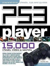 Very Good 0955809037 Paperback PS3 Player - Cheats and Guides - Over 15,000 Chea