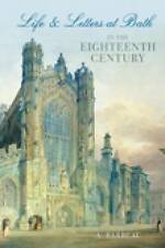 Life and Letters at Bath in the Eighteenth Century, Barbeau, A., New Book mon000
