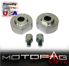 "83-96 Ford Ranger 2"" Front Leveling Lift Kit 2WD PRO BILLET MADE IN THE USA"