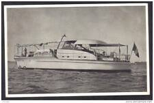NAVE - M/p ARMONIA MARIS - C.V.R. - 1956