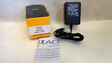NEW IN BOX TRIAD MAGNETICS WDU6-1000 PLUG-IN POWER SUPPLY