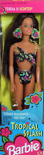 Tropical Splash Teresa Barbie 1994, NRFB Mint w/LN box - 12450