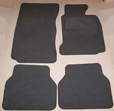 BMW 7 SERIES E38  1994 - 2001  GREY QUALITY CAR MATS set of  4 + 4 x PADS