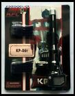 New KFC KP-06T Hands and gun set for Transformers MP10 Optimus Prime JP version