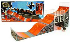 HEXBUG Tony Hawk Circuit Board Dragon Spine Remote Control Birdhouse Skateboard